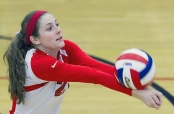 Rusek, Niles West roll to victory over Lincoln Park