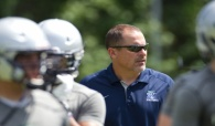 Cotten, Snyder standing tall for New Trier this summer