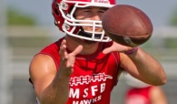 Maine South football passing the test in 7-on-7's